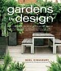 Gardens By Design (05 Edition)