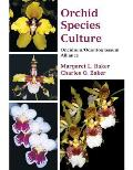 Orchid Species Culture Oncidium Odontoglossum Alliance