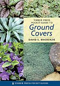 Timber Press Pocket Guide to Ground Covers (Timber Press Pocket Guides) Cover