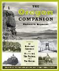 The Oregon Companion: An Historical Gazetteer of the Useful, the Curious, and the Arcane