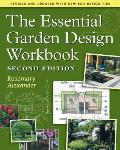 Essential Garden Design Workbook (2ND 09 Edition)