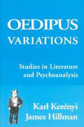 Oedipus Variations Studies In Literature