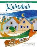 Kahtahah: A Tlingit Girl