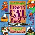 Doris Dingles Crafty Cat Activity Book