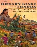 The Hungry Giant of the Tundra Cover