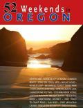 52 Weekends In Oregon