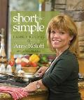 Short and Simple Family Recipes Cover