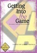 Getting Into the Game: Teaching Toward Involvement