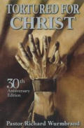 Tortured For Christ 30th Anniversary Edition