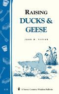 A18 Raising Ducks & Geese