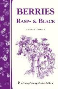 Berries, Rasp- & Black Cover