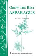 Grow the Best Asparagus Cover