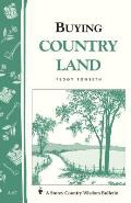 Buying Country Land Cover