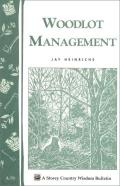 Woodlot Management Cover