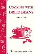 Cooking with Dried Beans Cover