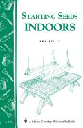 Starting Seeds Indoors Cover