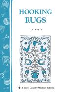Hooking Rugs Cover
