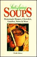 Satisfying Soups Homemade Bisques Cho