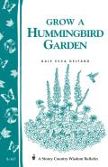 Growing a Hummingbird Garden Cover