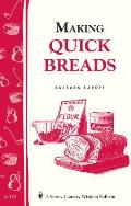 Making Quick Breads Cover