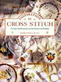 Inspiration In Cross Stitch 40 Heirloom