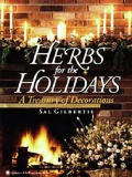 Herbs For The Holidays A Treasury Of H