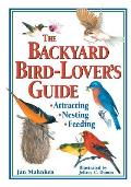 The Backyard Bird-Lovers Guide