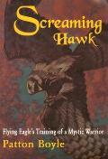 Screaming Hawk Flying Eagles Training