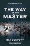 The Way of the Master with CD (Audio)