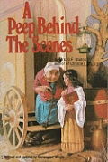 Peep Behind The Scenes Victorian Classic