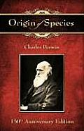 Origin of Species 150th Anniversary Edition