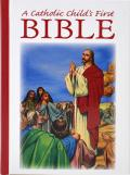 My First Bible-Catholic Edition