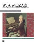 Introduction To His Keyboard Works : W. A. Mozart (06 Edition)