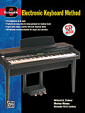 Basix Electronic Keyboard Method: Book & CD