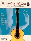 Pumping Nylon The Classical Guitarists Technique Handbook