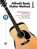 Alfred's Basic Guitar Method, Bk. 1