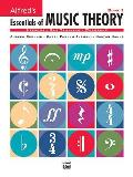 Alfred's Essentials of Music Theory - Book 1 (98 Edition)