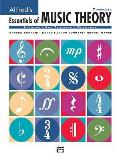 Alfreds Complete Essentials Of Music Theory Lessons Ear Training Workbook