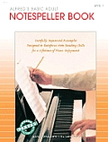 Alfred's Basic Adult Piano Course,