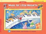Music for Little Mozarts Music Lesson Book: A Piano Course to Bring Out the Music in Every Young Child (Music for Little Mozarts)