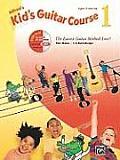 Kid's Courses! #1: Kid's Guitar Course