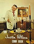 The Justin Wilson Cookbook