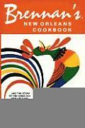 Brennan's New Orleans Cookbook