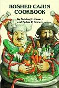 Kosher Cajun Cookbook