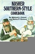 Kosher Southern-style Cookbook