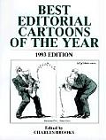 Best Editorial Cartoons of the Year: 1993 Edition