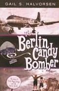 Berlin Candy Bomber