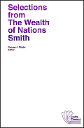 Selections From the Wealth of Nations (57 Edition)