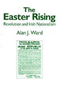 Easter Rising: Revolution & Irish Nationalism Cover