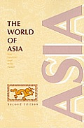 World Of Asia 2nd Edition